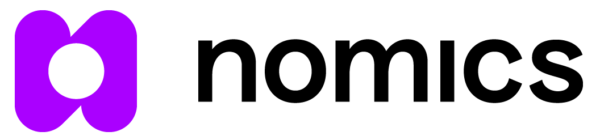 Nomics Logo