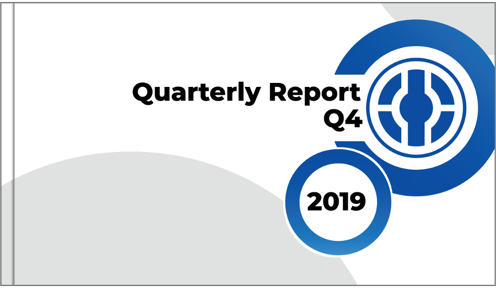 Q4 Report