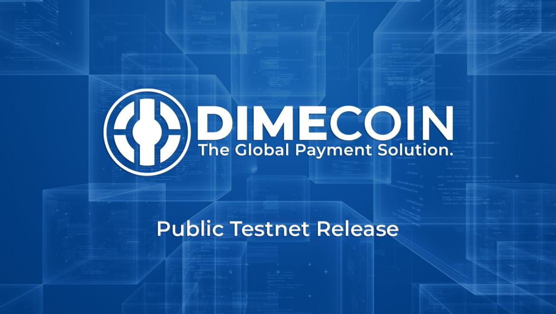 Public Testnet Launch