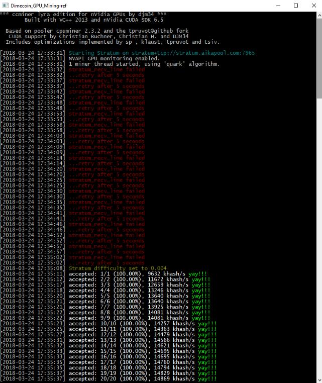 Execute Batch File